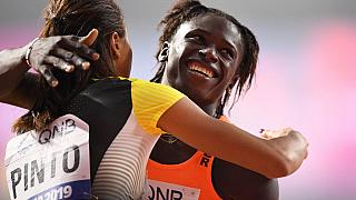 La Nigerienne Aminatou Seyni pourra s'aligner sur 200 m à Tokyo