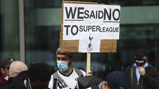 Ευρωπαϊκή Super League: Η καθολική αντίδραση ανέτρεψε τα σχέδια