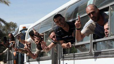 Egypt releases 1,686 prisoners as Ramadan kicks off