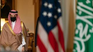 ABD'nin Riyad'a silah satışını kısıtlayan tasarıya Temsilciler Meclisinden onay / Arşiv