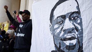 Afrique du Sud : la condamnation de Chauvin soulage les militants