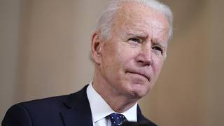 Joe Biden had pledged to make the move during his campaign for president