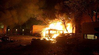 Πακιστάν: Έκρηξη σε πολυτελές ξενοδοχείο - Νεκροί και τραυματίες