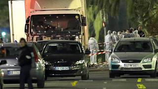 Dozens of people were killed in the attack on Bastille Day, 2016