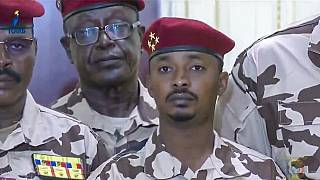 Chad's opposition slams 'coup' as major powers quiet on army takeover