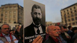 """بايدن سيعترف بالمجازر الأرمنية على أنها""""إبادة جماعية"""" (تقارير اعلامية)"""