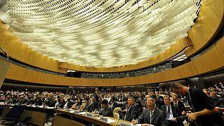 نشست شورای اقتصادی و اجتماعی سازمان ملل متحد در سال ۲۰۰۹