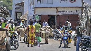 Kenya : les Bodas-Bodas au coeur d'une polémique