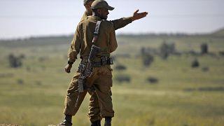 Israel bombardea Siria en respuesta al supuesto ataque contra su central nuclear en Dimona