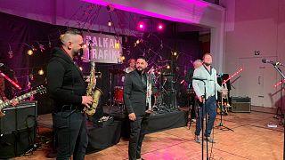 Festival Balkan Traffik regressa a Bruxelas