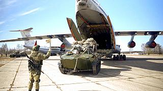 Russia has now ordered its troops back to their permanent bases