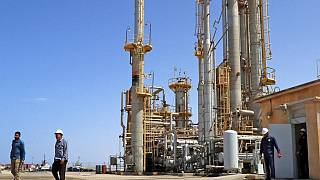 Libya national oil company declares force majeure, halts oil production