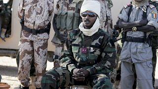 Tchad : la France apporte son soutien à Mahamat Déby