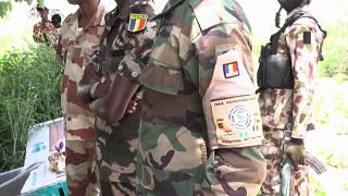 The death of President Idriss Déby risk further destabilising the region