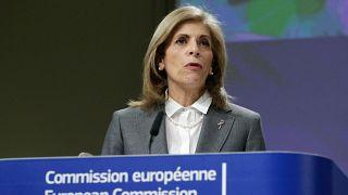 ЕС ведет переговоры о закупке на ближайшие годы порядка 2 миллиардов доз вакцины