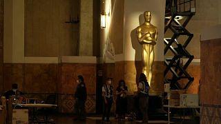 Σινεμά: Έφτασε η ώρα των βραβείων Όσκαρ