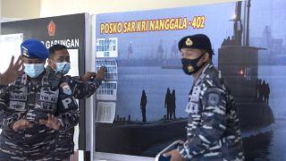 Indonesia, la ricerca del sottomarino scomparso: a bordo 53 marinai