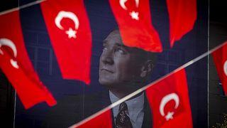 Türkiye'de 23 Nisan Ulusal Egemenlik ve Çocuk Bayramı