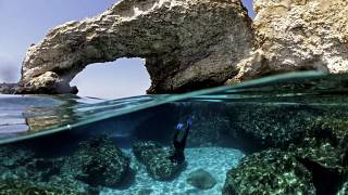 CYPRUS-CLIMATE-MARINE-EARTH DAY