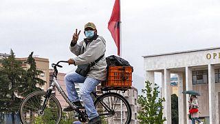 Rama zum Dritten? Albanien wählt