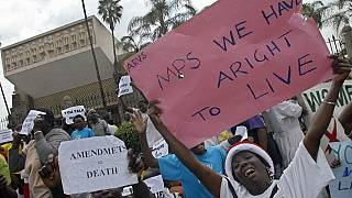 A cry for help!: HIV/AIDS patients in Kenya decry ARV drugs shortage