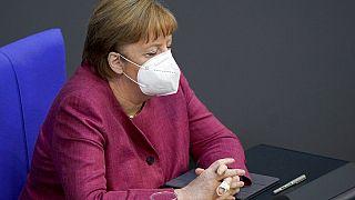 Merkel: Keine Sonderbehandlung für Wirecard