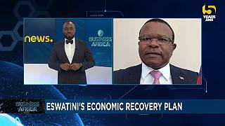 eSwatini's economy risk crashing [Business Africa]
