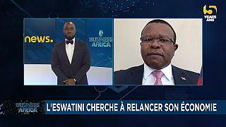 La relance de l'économie à Eswatini [Business Africa]