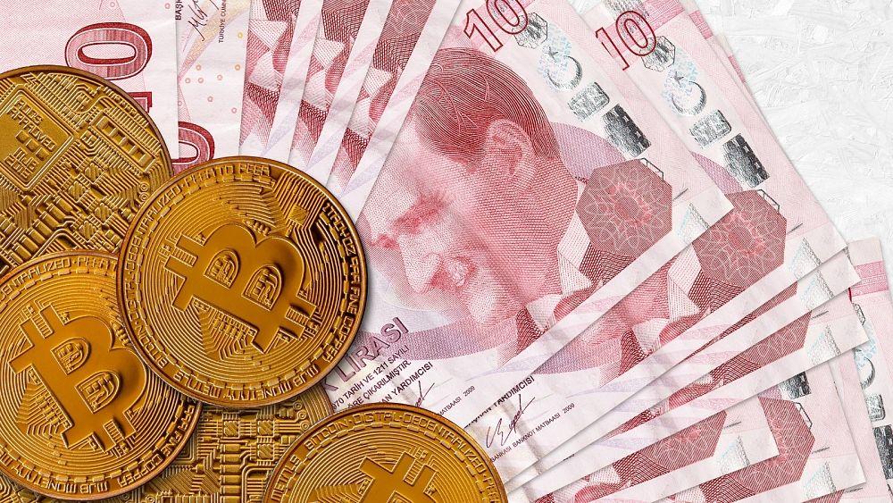 Turki telah menahan puluhan yang katanya terlibat dalam dugaan penipuan cryptocurrency € 1,9 miliar