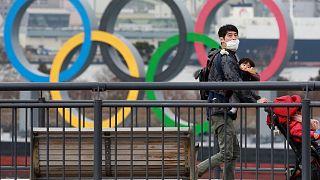 محدودیتهای کرونایی در توکیو سه ماه تا بازیهای المپیک