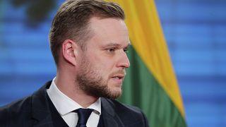 Латвия и Литва объявили о высылке российских дипломатовв знак солидарности с Чехией