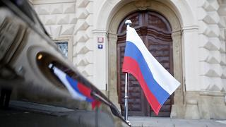 A total of four Russian diplomats have been expelled from the Baltic nations.