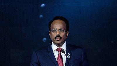 Somalie : l'UA condamne l'extension de mandat du président Farmajo