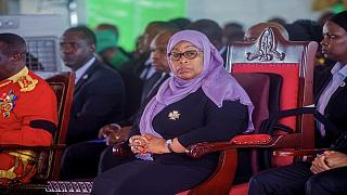 Tanzania's President pardons 5,001 prisoners