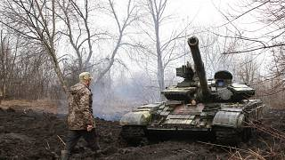 Ukraynalı asker