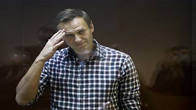 Putin foe Navalny to end prison hunger strike on 24th day