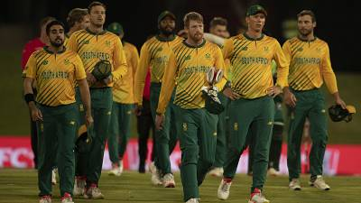 Cricket in South African faces its 'greatest crisis'