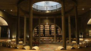 Argentina is now the 5th largest producer of wine in the world.