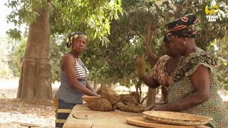 Women in Senegal try to keep pottery tradition alive