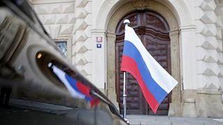تنش دیپلماتیک روسیه با کشورهای حوزه بالتیک
