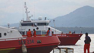Ερευνητικά σκάφα της Ινδονησίας