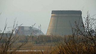 Wohnen in Tschernobyl: Strahlung egal, Hauptsache Heimat