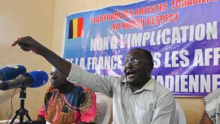 Chad: Civil society calls for protest against new Transitional Council