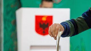انتخابات آلبانی