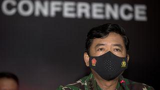 Le sous-marin indonésien retrouvé dans les fonds, aucun survivant