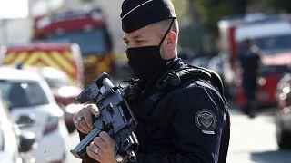 Un islamista radicalizado recientemente y con trastornos de personalidad