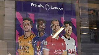 UK professional football to boycott social media over online racism