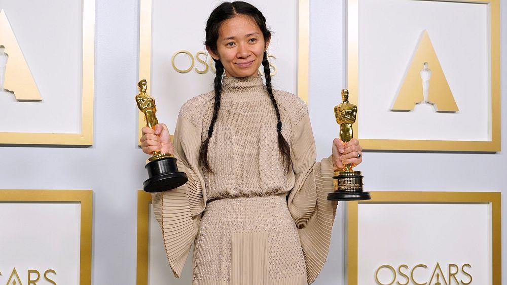 Oscars 2021: 'Nomadland' is big winner with three awards