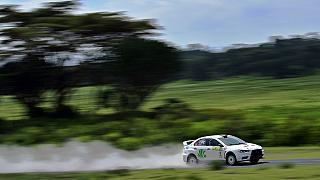 Kenya gears up to host World Rally Championship after 19-year absence