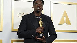 Cinéma : Daniel Kaluuya, Oscar du meilleur second rôle